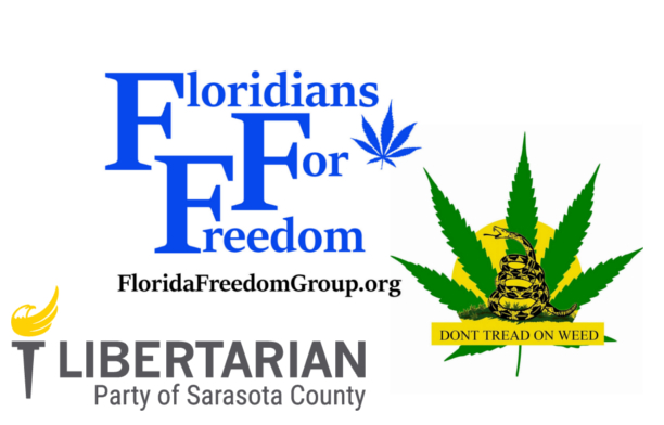 Libertarian Party of Sarasota County Calls Out All LPF Members and Activists